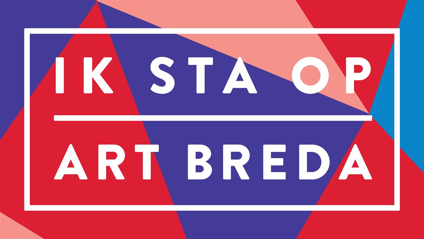 Art Breda (Breepark) – Breda - Astrid Huisman-Biemans