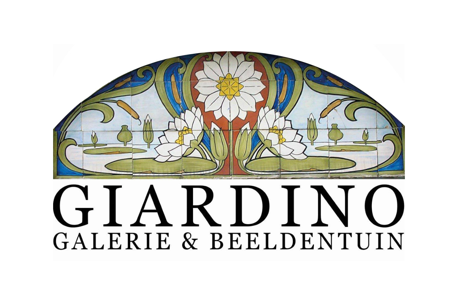 Giardino Gallery and Sculpture Garden – Berg en Terblijt - Astrid Huisman-Biemans
