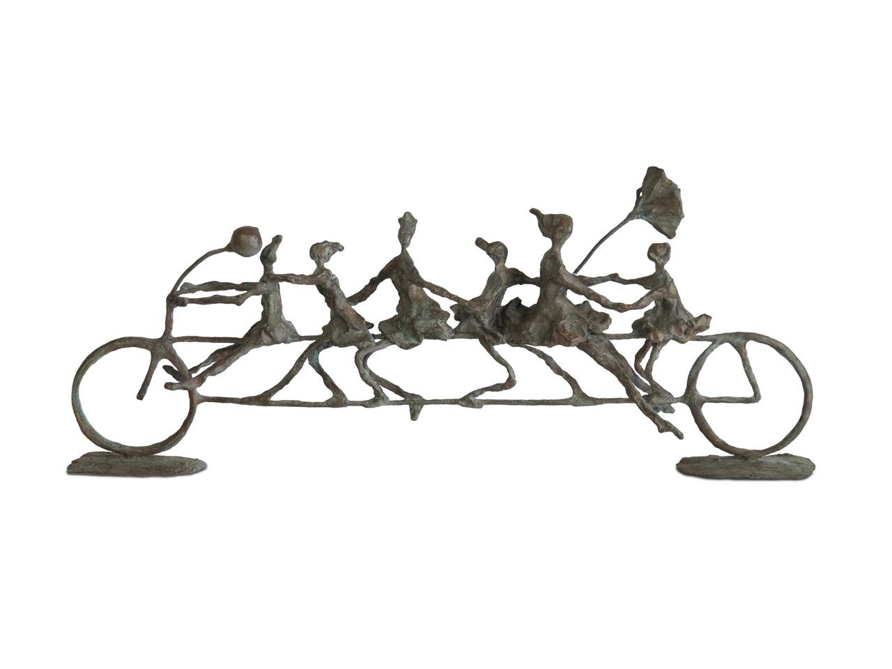 'Transported' - Astrid Huisman-Biemans