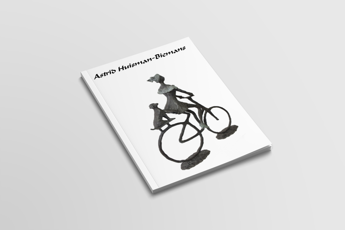 Book: Astrid Huisman-Biemans - Astrid Huisman-Biemans