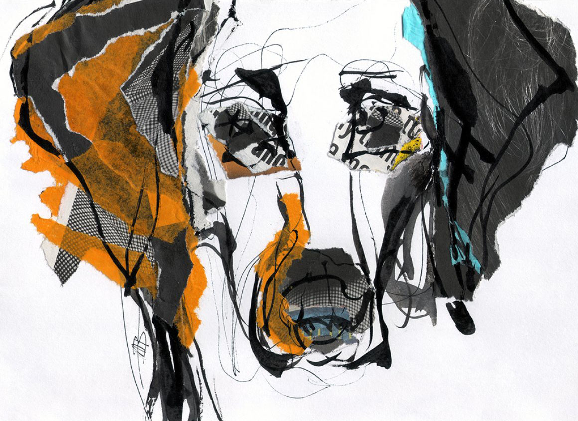 Dog 1 - Astrid Huisman-Biemans