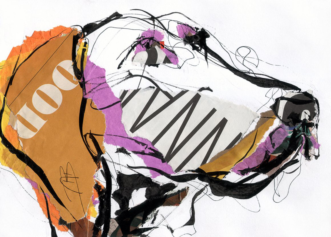 Dog 2 - Astrid Huisman-Biemans