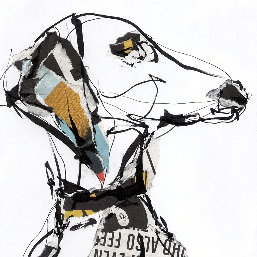 Dog 3 - Astrid Huisman-Biemans