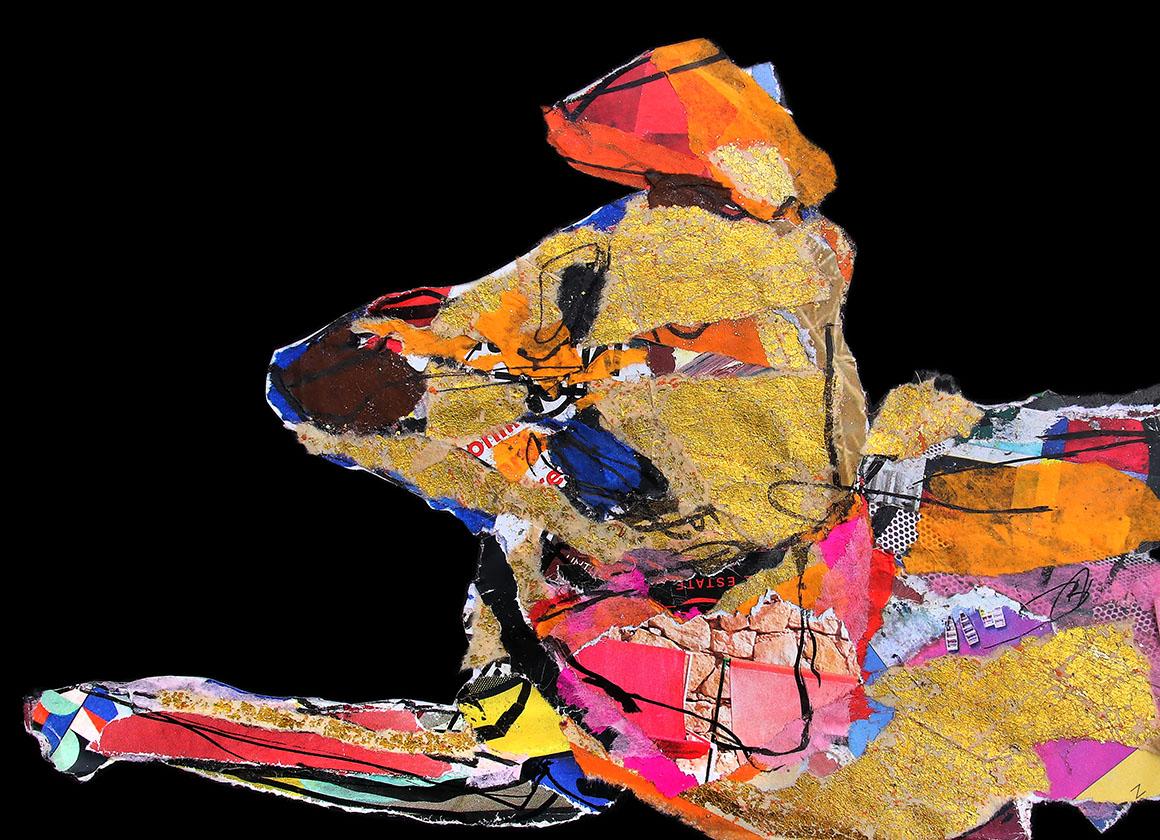 Dog 4 - Astrid Huisman-Biemans