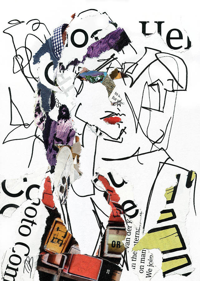 Imagine - Astrid Huisman-Biemans