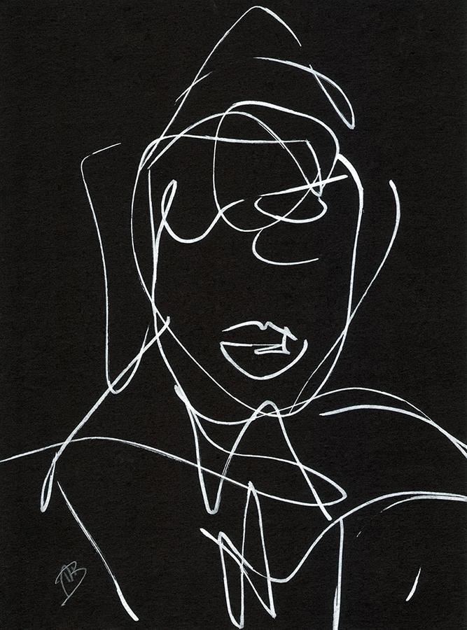 Muze - Astrid Huisman-Biemans