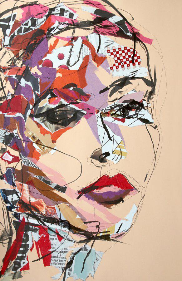 Portrait 1 - Astrid Huisman-Biemans