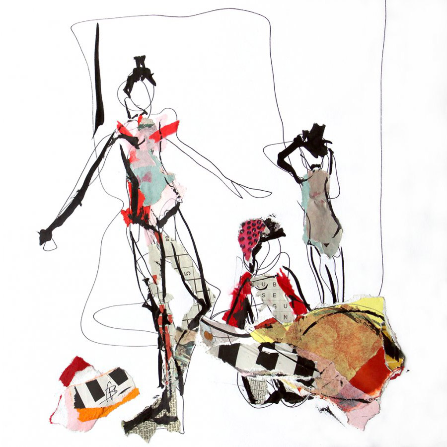 Playful - Astrid Huisman-Biemans