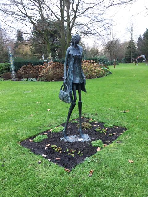 Mariënheem Sculpture Garden - Astrid Huisman-Biemans