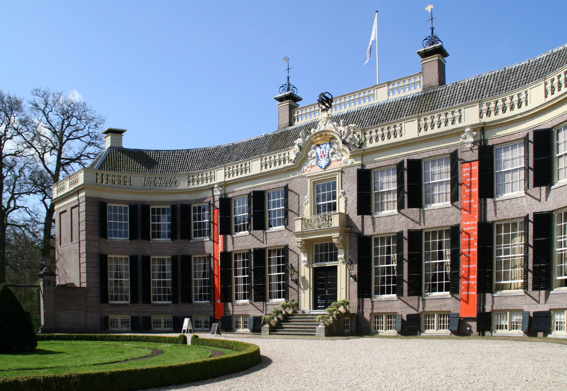 Fine Art & Antique – Kasteel Groeneveld, Baarn - Astrid Huisman-Biemans
