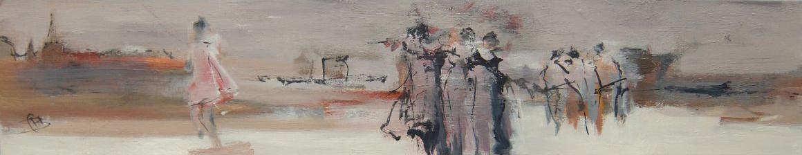 Vergezicht - Astrid Huisman-Biemans