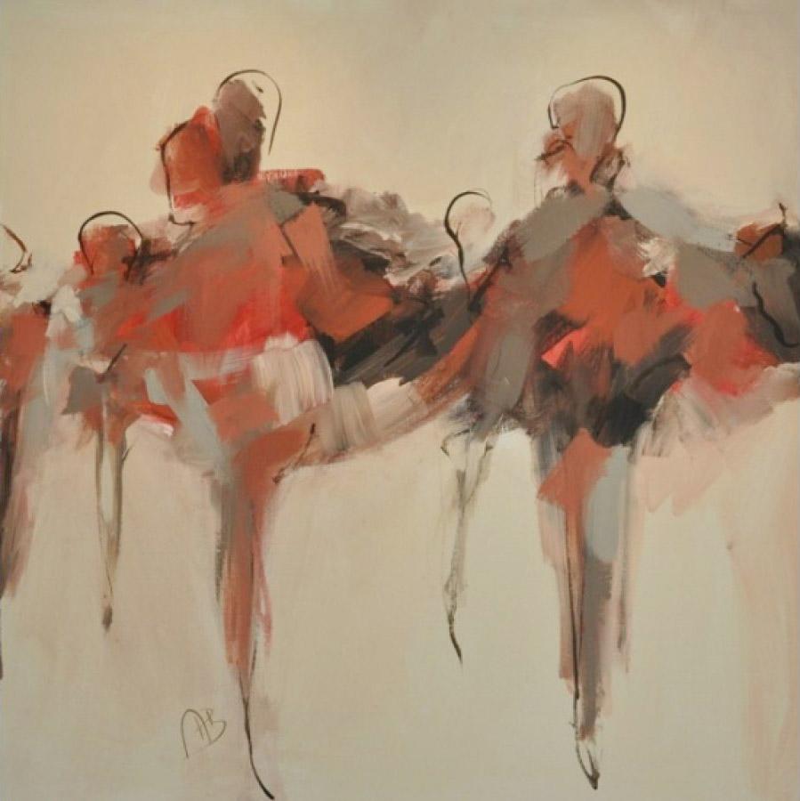 A walk - Astrid Huisman-Biemans