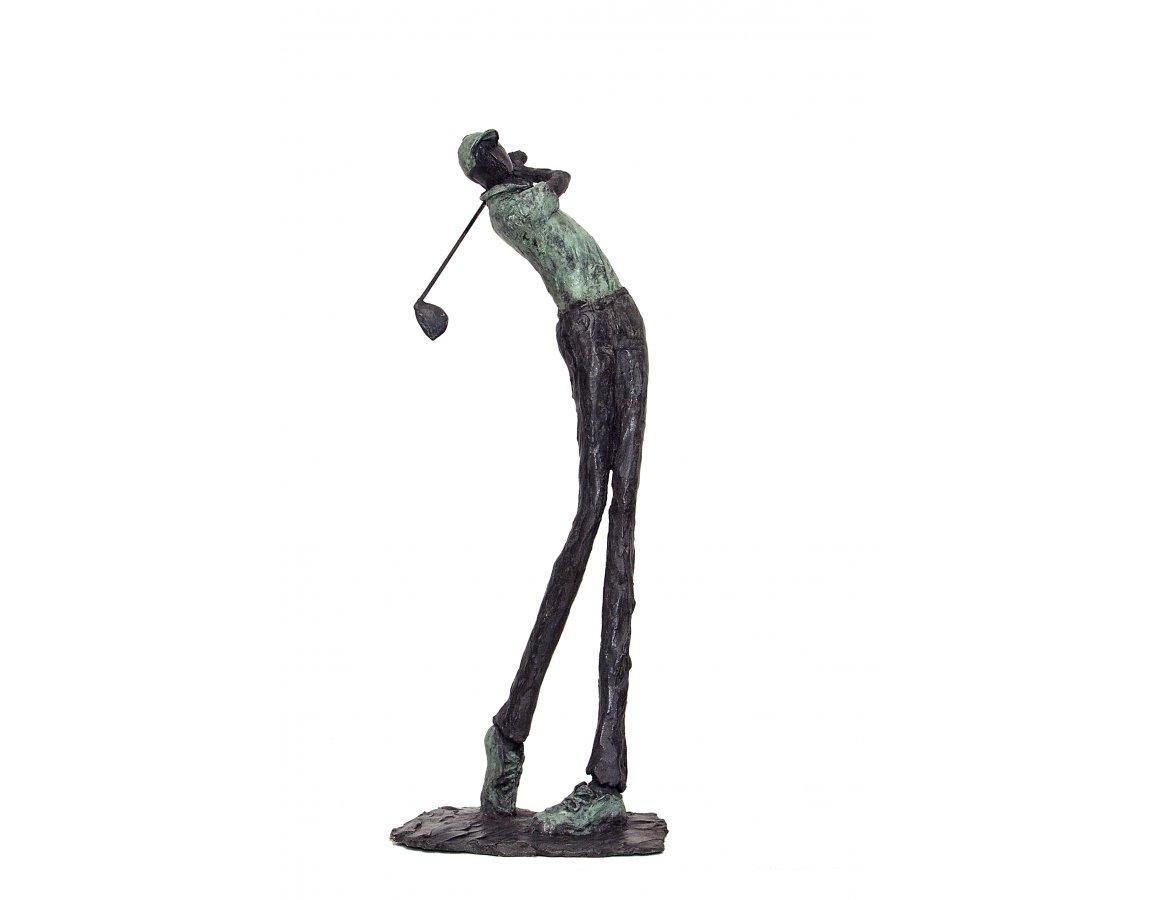 Golf player - Astrid Huisman-Biemans
