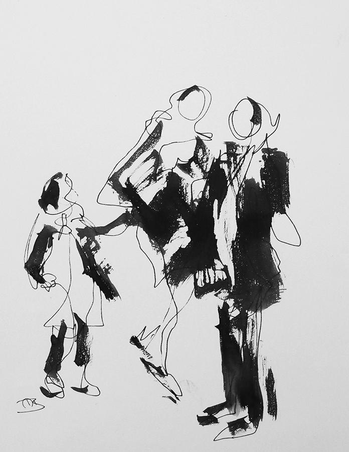 Pleasure - Astrid Huisman-Biemans
