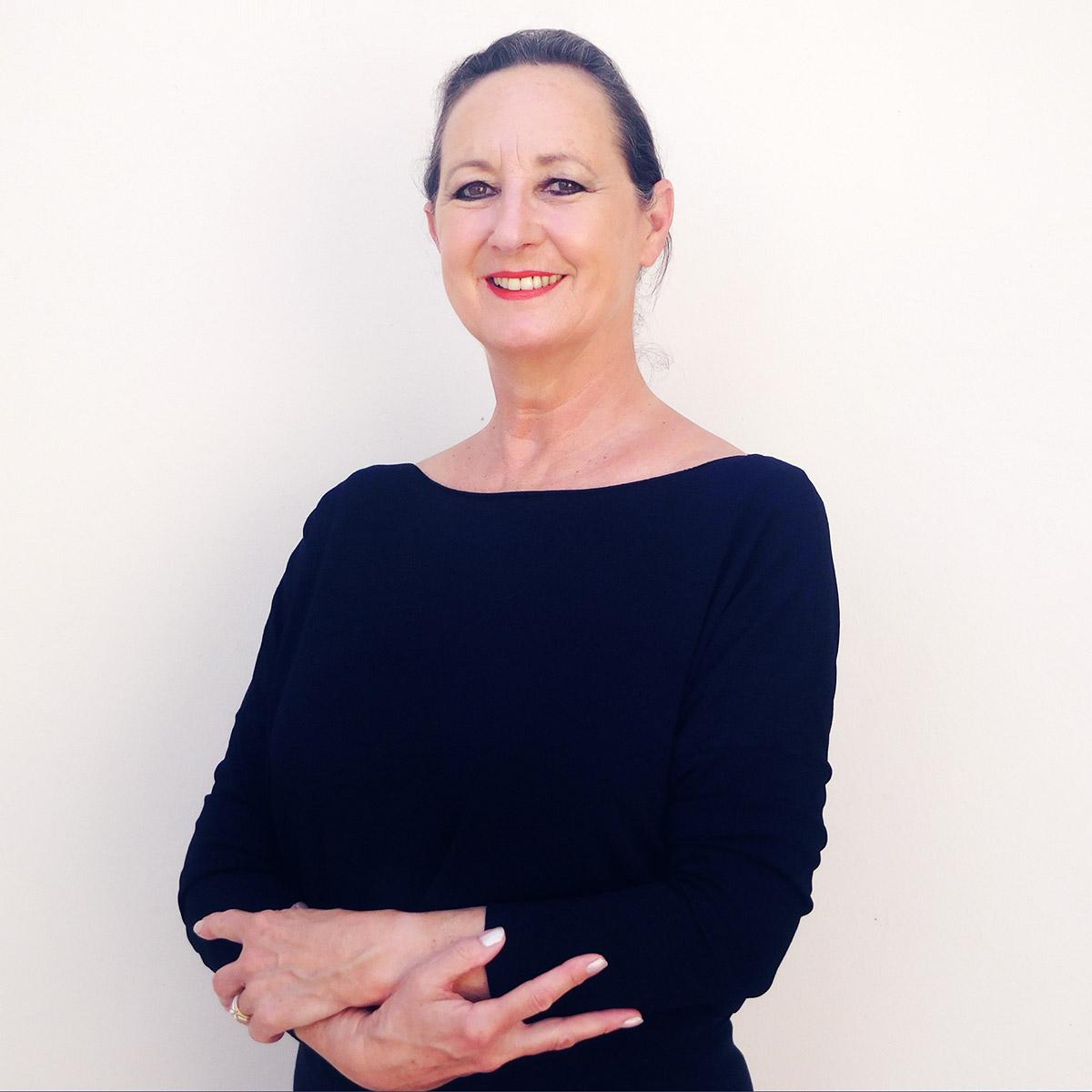 Astrid Huisman-Biemans