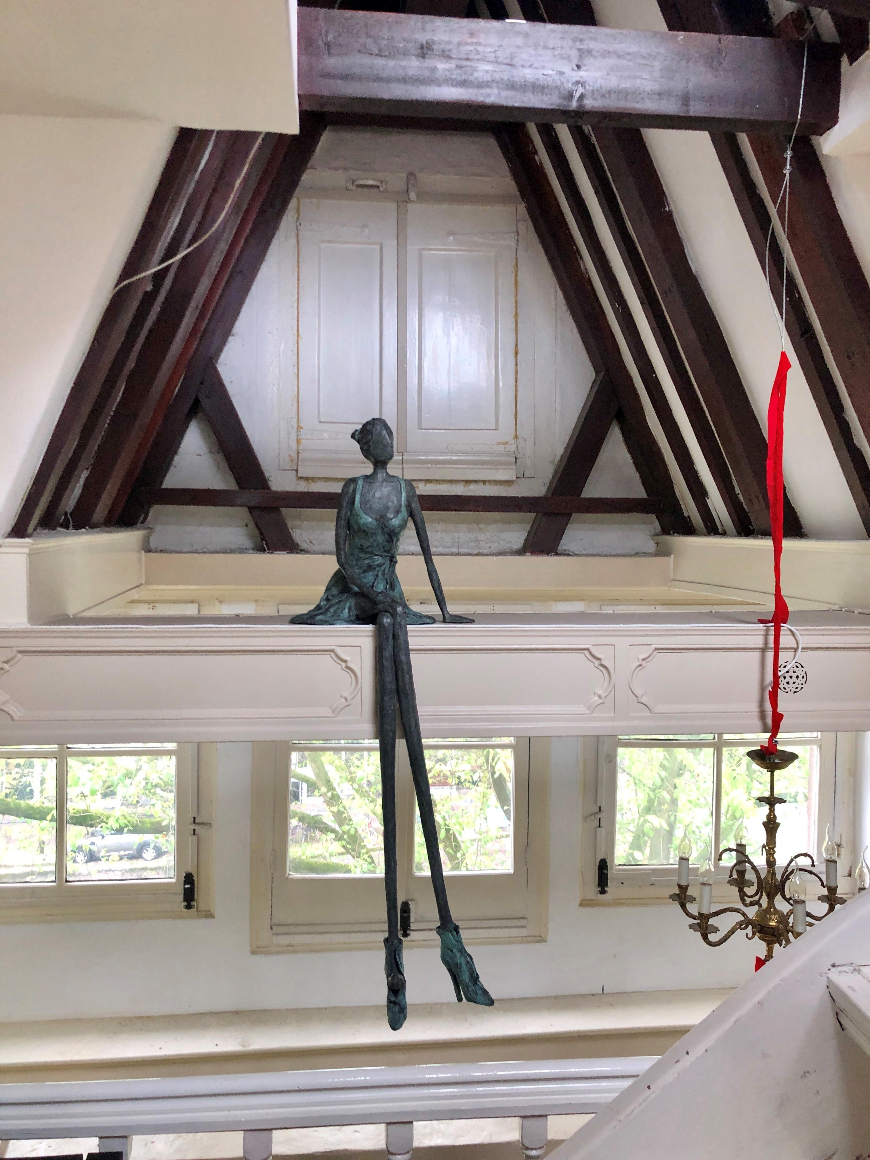 "Sculptuur: ""Discover me"" - Astrid Huisman-Biemans"