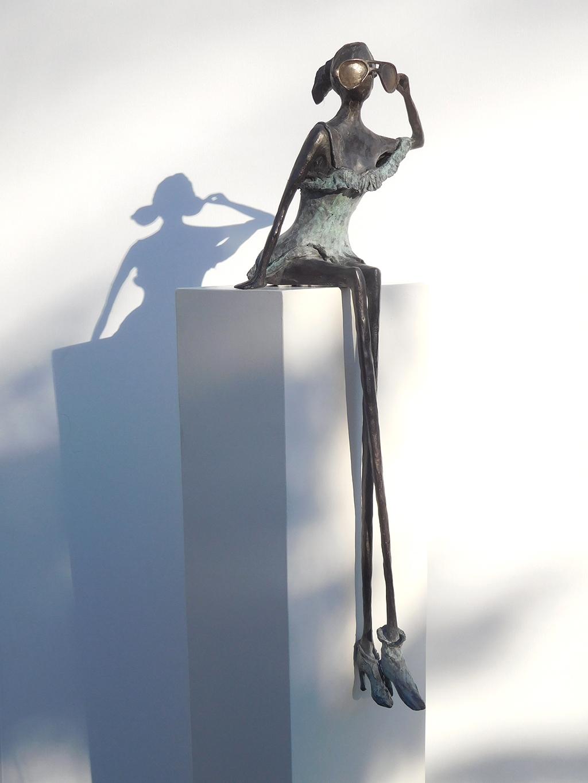 Hello sunshine! - Astrid Huisman-Biemans
