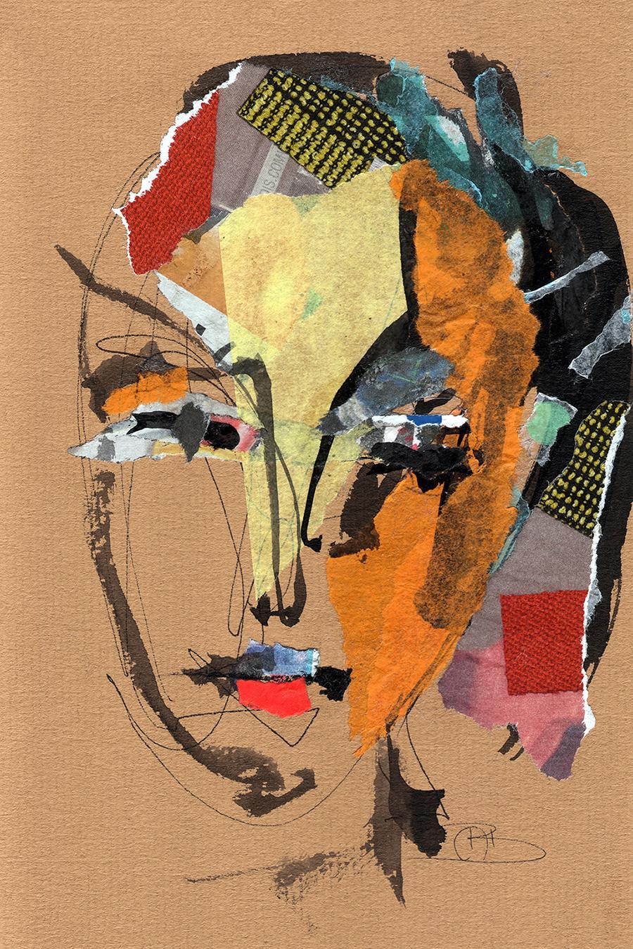 Character - Astrid Huisman-Biemans