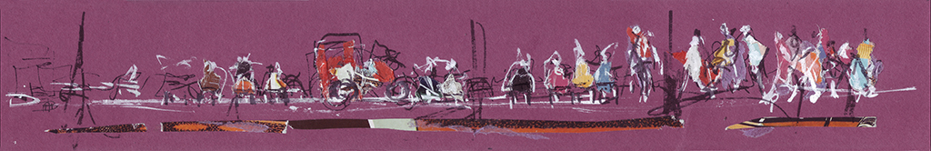 Boulevard - Astrid Huisman-Biemans