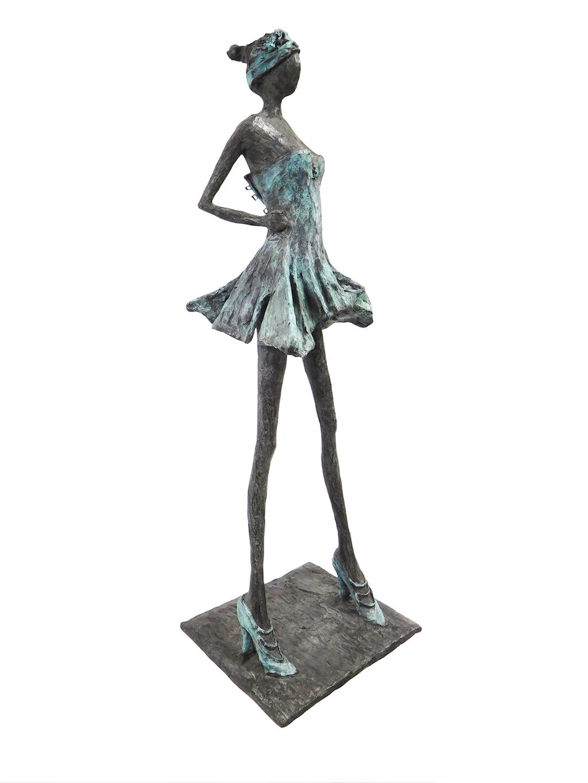Lovely dress! - Astrid Huisman-Biemans